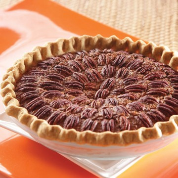 Wholly Heavens Pecan Pie