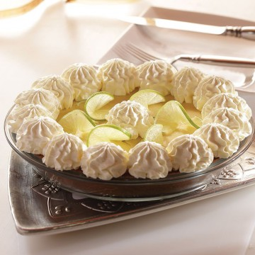 Tai Tai Lime Pie (Key Lime)...