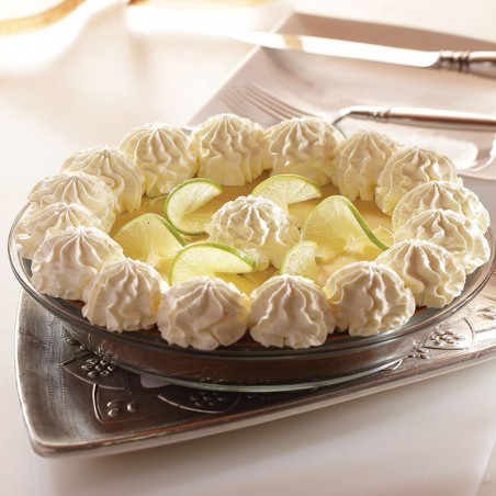 Tai Tai Lime Pie (Key Lime) - (8-12 slices)