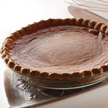 Pumpkin & Spice Pie