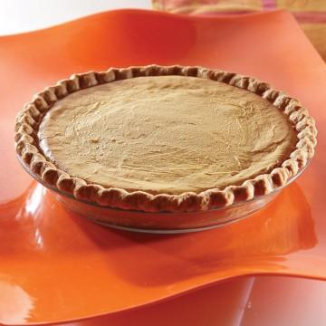 Silky Sweet Potato Pie
