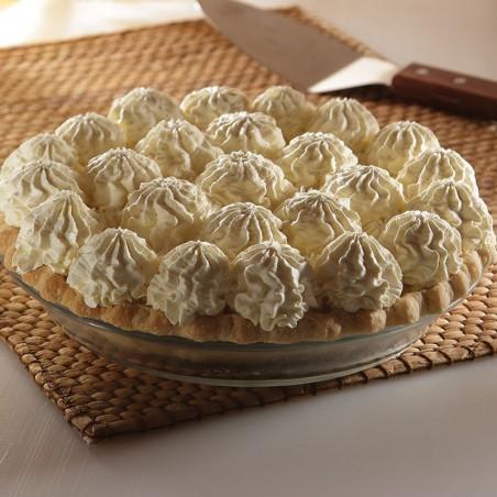 Pucker up Lemon Cream Pie