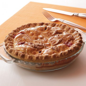 Frozen Chicken Curry Pie (individual)