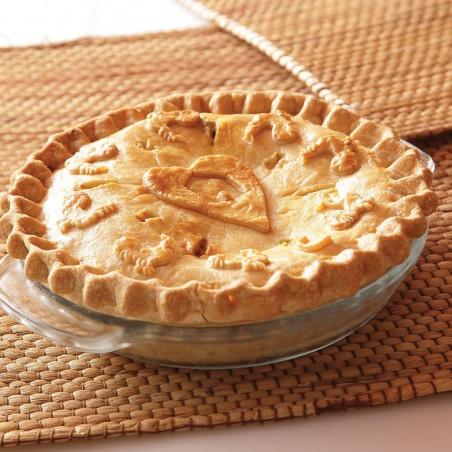 The Chicken Curry Pie
