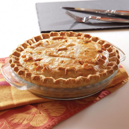 The Beef Curry Pie