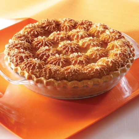 Fishalicious with Mashed Potato Pie