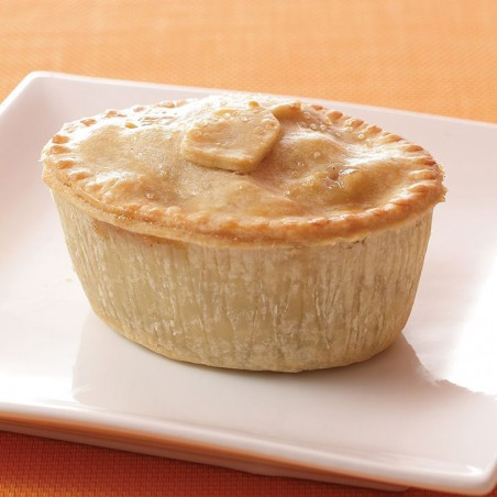 American Apple Pie (individual)