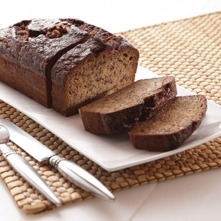 Going Bananas for Bread with Walnuts