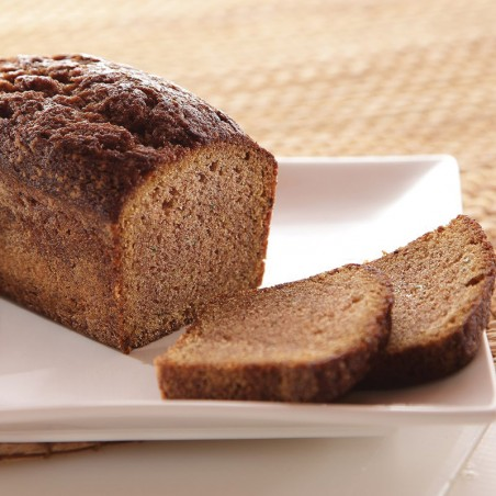 Unbelievably Zucchini Bread