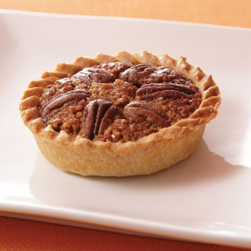 Frozen Heavenly Pecan Pie...