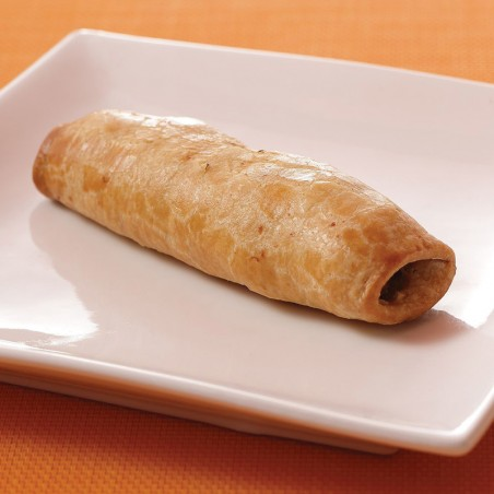 "FROZEN Ultimate Italian Sausage Roll (5"") (individual)"