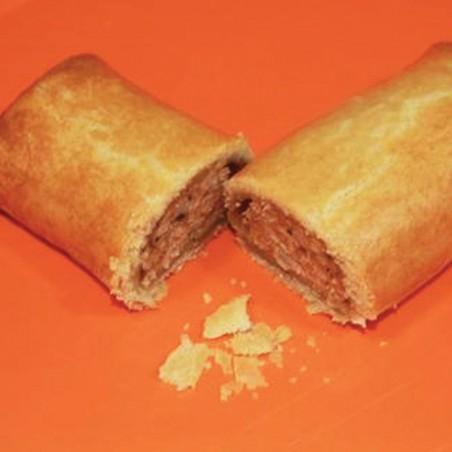 FROZEN OMN!PORK Sausage Roll VEGAN (individual)