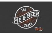 The Pie & Beer Shack